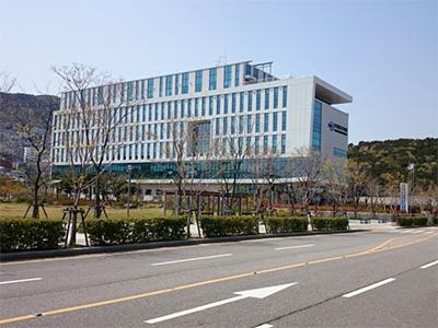 海洋水産開発院の釜山新庁舎.jpg